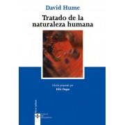 Tratado De La Naturaleza Humana/ A Treatise of Human Nature by David Hume