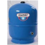 "Zilmet 300 literes Hydro-Pro tartály fix butil-gumival, 10bar, 1"" 99°C"
