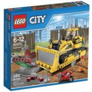 Конструктор Лего Сити - Булдозер - LEGO City, 60074