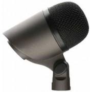 Stagg DM-5010 Dynamisches Mikrofon speziell für Bass Drum Aufnahme Mikrophon Instrument Mikrofon Dynamisch Bass Drum Aufnahme