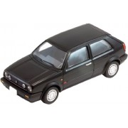 Tomica Limited Vintage Tlv N70a Vw Golf Ii2 Door Gti (Black)[Japan Imports]