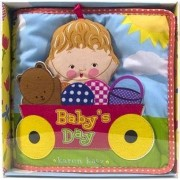 Baby's Day by Karen Katz