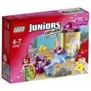LEGO - Carruaje del delfín de Ariel, multicolor (10723)
