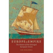 Europe as Empire by Professor of European Politics Jan Zielonka