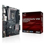 Asus Maximus VIII Ranger Carte Mère Intel Z170 ATX Socket 1151