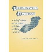 Illuminating Leviticus by Calum Carmichael