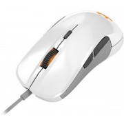 Mouse Gaming SteelSeries Rival 300 (Alb)