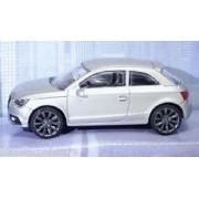 Mondo Motors * Audi A1 3 Portes Grise * Échelle 1/43 Métal * *-Mondo Motors-Mondo Motors