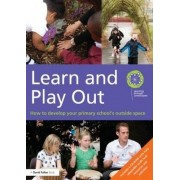 Learn and Play Out by Learning Through Landscapes