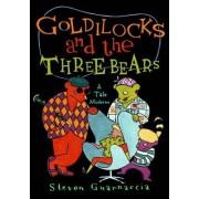 Goldilocks and the Three Bears by Steven Guarnaccia