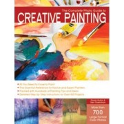 The Complete Photo Guide to Creative Painting by Paula Guhin