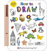 How to Draw - Extended Version by Roger Priddy