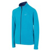 Bluza fleece Blue 4F pentru baietei