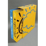 Jandy Nelson Slipcase (I'll Give You the Sun/ The Sky is Everywhere) by Jandy Nelson