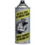 Anti Welding Spray - soluţie de protecţie împotriva stropilor de sudură