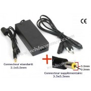 Chargeur pc portable 20V 4.5A 90W