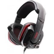 Casti Gaming Somic G909, sunet surround 7.1 (Negre)