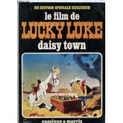 Le Film De Lucky Luke Daisy Town.