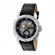 Heritor Automatic Hr2504 Carter Mens Watch
