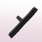 Gumipartvis (fekete)