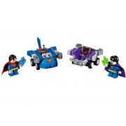 LEGO Mighty Micros: Superman contra Bizzaro™ (76068)