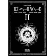 Ohba - Obata Death note black edition 2 (CÓMIC MANGA)