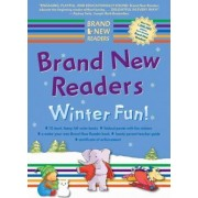 Brand New Readers Winter Fun! Box by Carole Lexa Schaefer