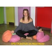 Spelta jastuci za meditaciju