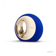 Lelo Ora orálszex-szimulátor 2. (sötétkék)