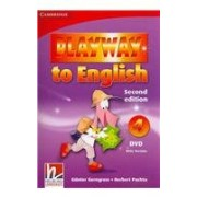 Playway to English 4 DVD Ntsc 2ed [USA]