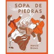 Sopa de Piedras (Stone Soup) by Marcia Brown