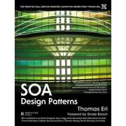 Soa Design Patterns (Paperback)