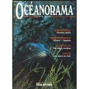 Oceanorama N°16 Juin 1991 -Galapagos : Paradis Perdu - Méditerranée : Fleurs - Limaces - Australia : The Blue Ascidian - Sante : Les Rejets En Mer