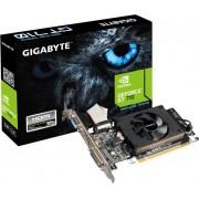 Graphics card PCIe NVD GV-N710D3-1GL