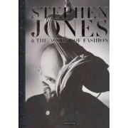 Stephen Jones by Hanish Bowles
