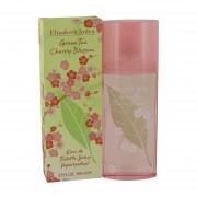 Elizabeth Arden - Green Tea Cherry Blossom Eau De Toilette Spray Perfume Para Mujer 100 ML