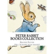 Peter Rabbit Books Collection (with Images) by Beatrix Potter