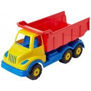 Wader Multi-Truck Dumper Truck