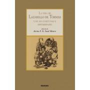 La Vida de Lazarillo de Tormes by Anonymous