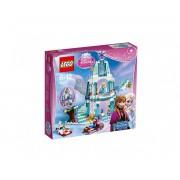 Блестящият леден замък на Елза LEGO® Disney Princess 41062