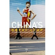 China's Great Leap by Minky Worden