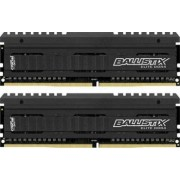 Kit Memorie Crucial Ballistix Elite 2x4GB DDR4 3200MHz CL16 Dual Channel