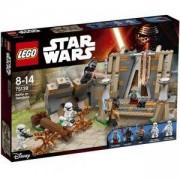 Конструктор Лего Стар Уорс - Битка на Takodana - Lego Star Wars, 75139
