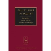 Fault Lines in Equity by Jamie Glister