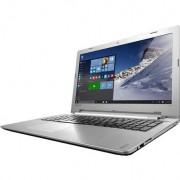 Portátil Lenovo Len50015ISK I7-6500u Color Blanco 1 TB