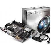 ASRock Mod 1150 Z87 Extreme6 (ATX) Scheda Madre, Nero