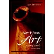 Non-Western Art by Lynn MacKenzie