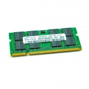 2Go RAM PC Portable SODIMM SAMSUNG M470T5663RZ3-CF7 DDR2 PC2-6400S 800MHz CL6