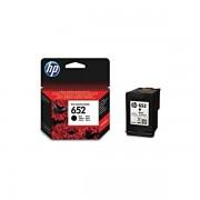 HP 652 Black Cartridge (F6V25AE)