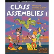 Class Assemblies 1 by Veronica Clark